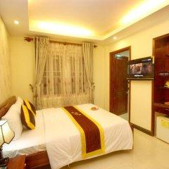 Luxury Nha Trang Hotel 3* Стандартный номер с различными типами кроватей фото 2