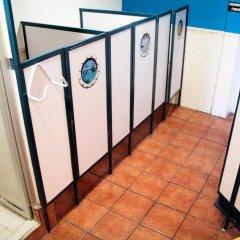 Hostel Hospedarte Centro Кровать в женском общем номере с двухъярусной кроватью фото 5