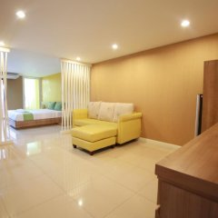 Отель Pintree Таиланд, Паттайя - отзывы, цены и фото номеров - забронировать отель Pintree онлайн комната для гостей фото 5