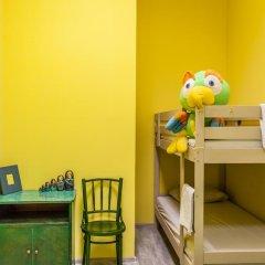 Гостиница Пётр Стандартный номер с различными типами кроватей (общая ванная комната) фото 5