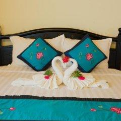 Отель Betel Garden Villas 3* Люкс с различными типами кроватей фото 5