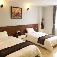 An Hotel 2* Улучшенный номер с различными типами кроватей фото 4