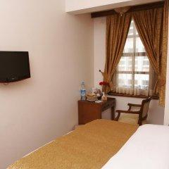 Бутик-отель Old City Luxx 3* Стандартный номер с различными типами кроватей фото 8