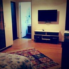 Отель istanbul modern residence 2* Номер Делюкс с различными типами кроватей фото 5
