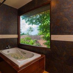 Отель Palm Leaf Resort Koh Tao 3* Номер Делюкс с различными типами кроватей фото 4