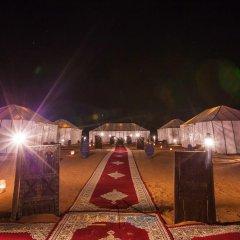 Отель Berbere Experience Марокко, Мерзуга - отзывы, цены и фото номеров - забронировать отель Berbere Experience онлайн помещение для мероприятий