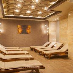 Dream World Resort & Spa Турция, Сиде - отзывы, цены и фото номеров - забронировать отель Dream World Resort & Spa онлайн сауна