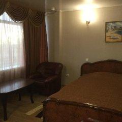 Гостиница Komilfo Guest House комната для гостей фото 3