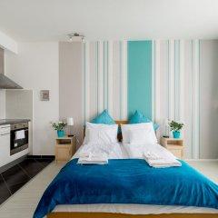 Апартаменты Sun Resort Apartments Студия с различными типами кроватей фото 6