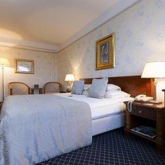 Hotel Zlatnik 4* Стандартный номер с различными типами кроватей фото 3