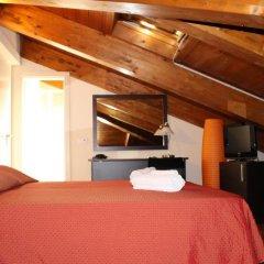 Отель ALIBI 3* Номер категории Эконом фото 10