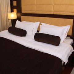 Owu Crown Hotel 4* Стандартный номер с различными типами кроватей