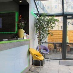 Отель Landmark Eco Hotel (ex Five Floors) Германия, Берлин - отзывы, цены и фото номеров - забронировать отель Landmark Eco Hotel (ex Five Floors) онлайн бассейн