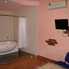 Отель Monte Carlo 3* Люкс разные типы кроватей фото 11