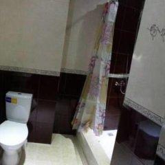 Гостевой дом Спинова17 Семейный люкс с двуспальной кроватью фото 15
