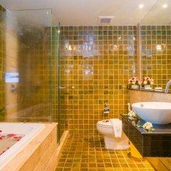 The Royal Paradise Hotel & Spa 4* Улучшенный номер с двуспальной кроватью фото 4