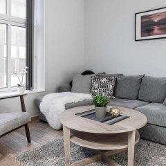 Отель Beccy Bergen Apartment Норвегия, Берген - отзывы, цены и фото номеров - забронировать отель Beccy Bergen Apartment онлайн комната для гостей фото 2