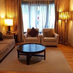 Отель Amara Singapore 4* Апартаменты с 2 отдельными кроватями фото 4