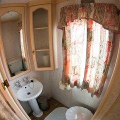 Hostel Filip Бунгало с разными типами кроватей фото 22