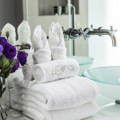 BYD Lofts Boutique Hotel & Serviced Apartments by X2 4* Люкс повышенной комфортности с различными типами кроватей фото 3