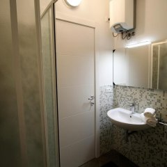 Отель House Ducale Генуя ванная