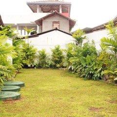 Отель Villa Thotiya 2* Вилла с различными типами кроватей фото 33