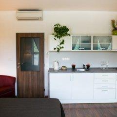 Апартаменты Balu Apartments Семейные апартаменты с разными типами кроватей фото 10