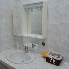Отель Sleep4you Apartamenty Centrum Польша, Варшава - отзывы, цены и фото номеров - забронировать отель Sleep4you Apartamenty Centrum онлайн ванная фото 2