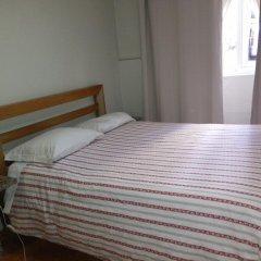 Braganca Oporto Hotel 2* Стандартный номер двуспальная кровать
