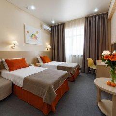 Отель Агат 3* Люкс фото 9