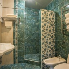 Аибга Отель 3* Улучшенный номер с двуспальной кроватью фото 4