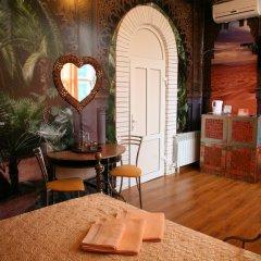 Herzen House Hotel Студия с различными типами кроватей фото 2