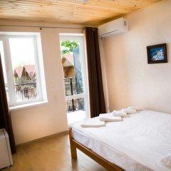 Тихая Гавань Отель комната для гостей фото 2