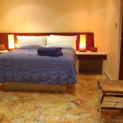 Villas Sacbe Condo Hotel and Beach Club 4* Апартаменты