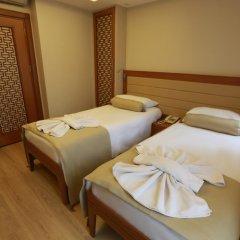 Sirkeci Park Hotel 3* Стандартный номер с двуспальной кроватью