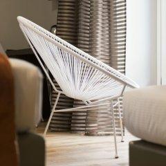 Отель Vittoriano Suite Улучшенный номер с двуспальной кроватью фото 3