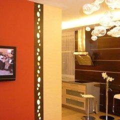 Отель Apartament Parkur Komfort Сопот развлечения
