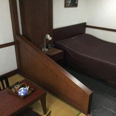 Kashiwaya Ryokan Thai Hotel 3* Стандартный номер фото 4