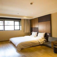 JI Hotel Sanya Bay комната для гостей фото 5