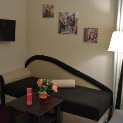 Гостиница Ajur 3* Стандартный номер 2 отдельными кровати фото 22