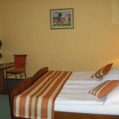 Hotel Sant Georg 4* Стандартный номер с различными типами кроватей фото 6