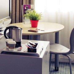 Отель Mercure Marseille Centre Prado Vélodrome 4* Стандартный номер с различными типами кроватей фото 3
