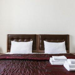Гостиница Магнит Стандартный номер разные типы кроватей фото 4