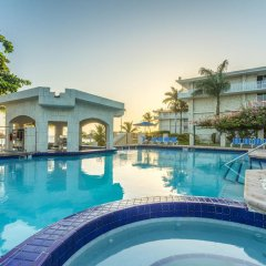 Отель Holiday Inn Resort Montego Bay All Inclusive бассейн фото 2