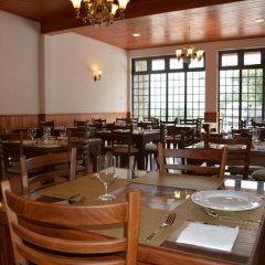 Отель Yoho River Side Inn питание фото 3