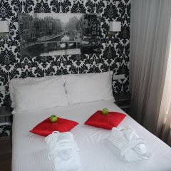Alp de Veenen Hotel 3* Стандартный номер с двуспальной кроватью фото 3