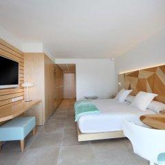 Отель Iberostar Playa de Palma 5* Стандартный номер с различными типами кроватей