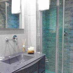 Отель Ripetta Harbour Suite 3* Стандартный номер с различными типами кроватей фото 9
