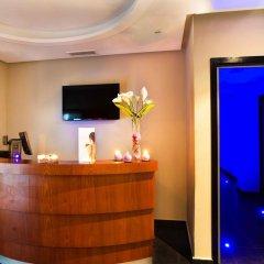 Отель Atlas Almohades Casablanca City Center 4* Стандартный номер с различными типами кроватей фото 5