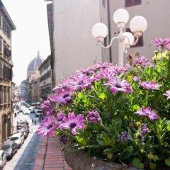 Отель Balcony Италия, Флоренция - отзывы, цены и фото номеров - забронировать отель Balcony онлайн фото 5